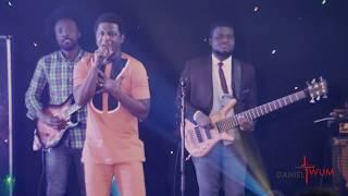 Daniel Twum  - African Worship Appellation (Medley)