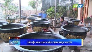 Thời sự Thái  Bình 21-1-2018 - Thái Bình TV