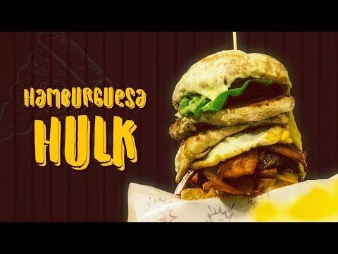Comikburgers