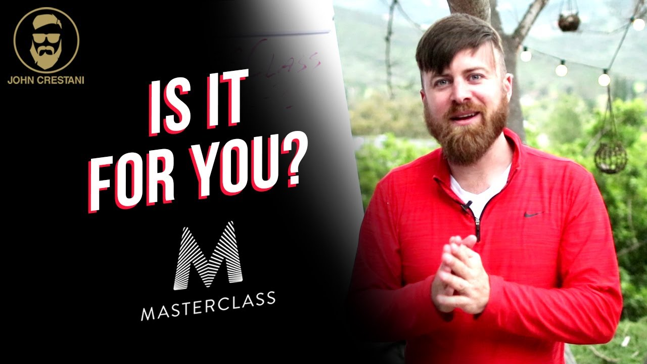 Are Masterclasses Worth It? – Selling Secrets, Strategies
