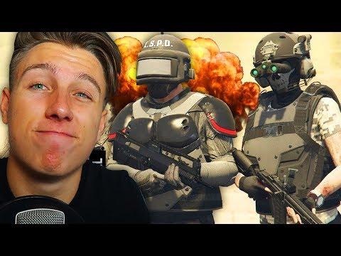 WIR RETTEN DIE WELT ! - GTA 5 Doomsday Heist DLC