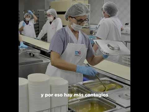 Las mujeres asturianas han sido más afectadas por la pandemia