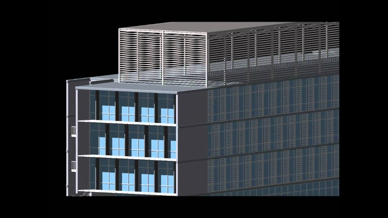 Virtual building walkthrough high def navisworks for Virtual house builder