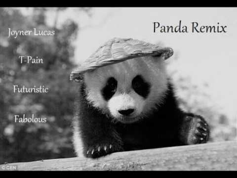 Panda Remix ft. Joyner Lucas, T-Pain,...