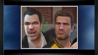 Photo Montage - Dead Rising 2: Off The Record