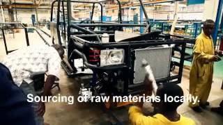 Cars Made In Kenya