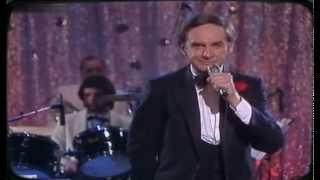 Harald Juhnke - Mackie Messer 1984
