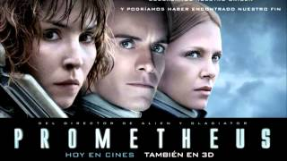 Prometheus trailer song. Full (with screams). HD