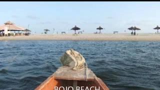 Ghana and Togo