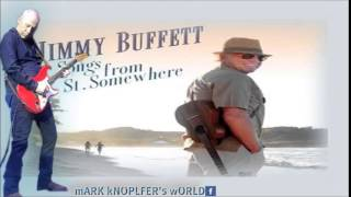 Watch Jimmy Buffett Rue De La Guitare video