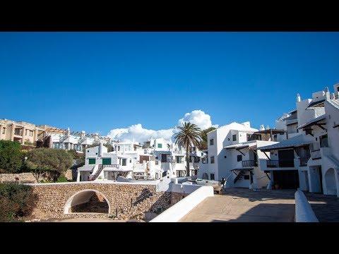 Apartment for sale in Binibeca Vell fishermen village