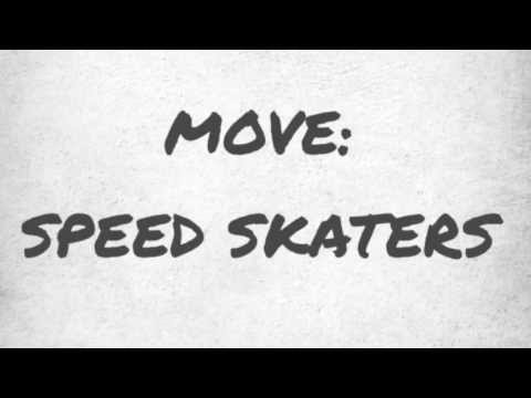 How To Do Speed Skaters
