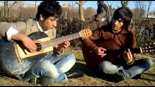 Nashkan Delamo By Karwan And Danyar - In Face Book My Name Is  Karwan Gitar Click Th
