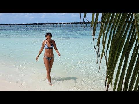 BEST WATER VILLA IN MALDIVES!