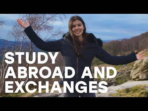 Why You Should Study Abroad At Sheffield Hallam