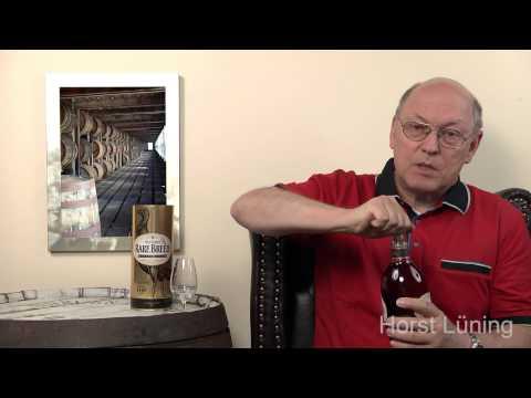 Whiskey Verkostung: Wild Turkey Rare Breed