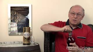 Whiskey Verkostung: Wild Turkey Rare Breed