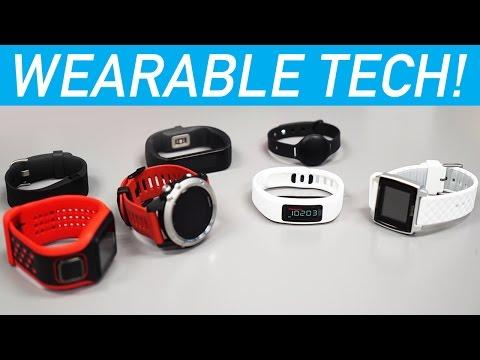 7 Wearable Wonders!