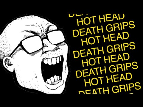 "Death Grips - ""Hot Head"" TRACK REVIEW"
