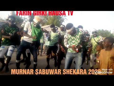 Download SABUWAR SHEKARA SABON YAYI