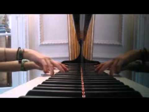I couldn't want you anyway-Jack Garratt- Piano