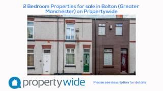 2 Bedroom Properties For Sale In Bolton (greater Manchester) On Propertywide