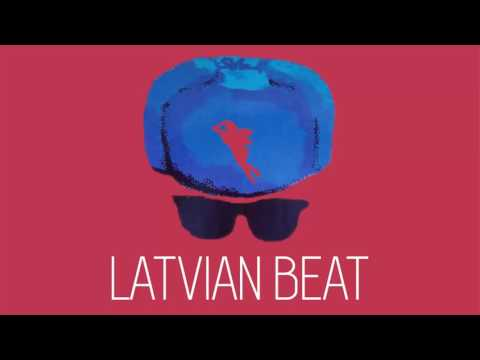 Latvian beat mix