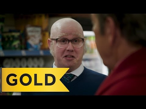 Rupert And Toby Shop For Just One Egg | Bull | Gold