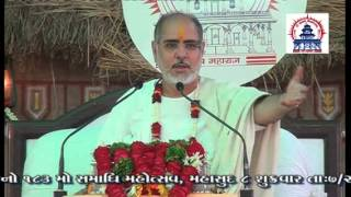 Shrimad Bhagwad Katha,Nadiad, DAY 5 PART 2