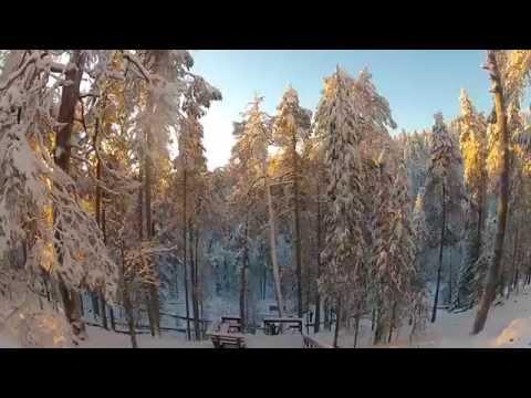 Mission Lapland