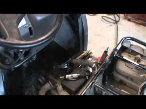 Kawasaki Mule 610 Update - YouTube