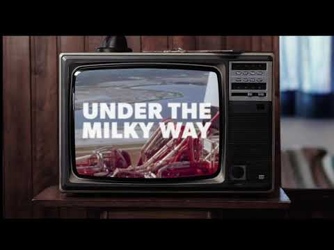 Miami Horror - Under the Milky Way (Official Cover)