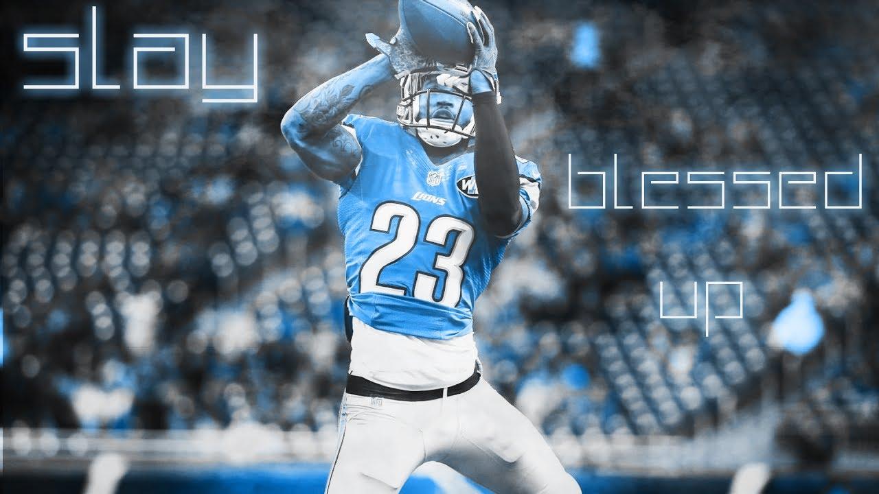 Darius Slay 2016 2017 Highlights