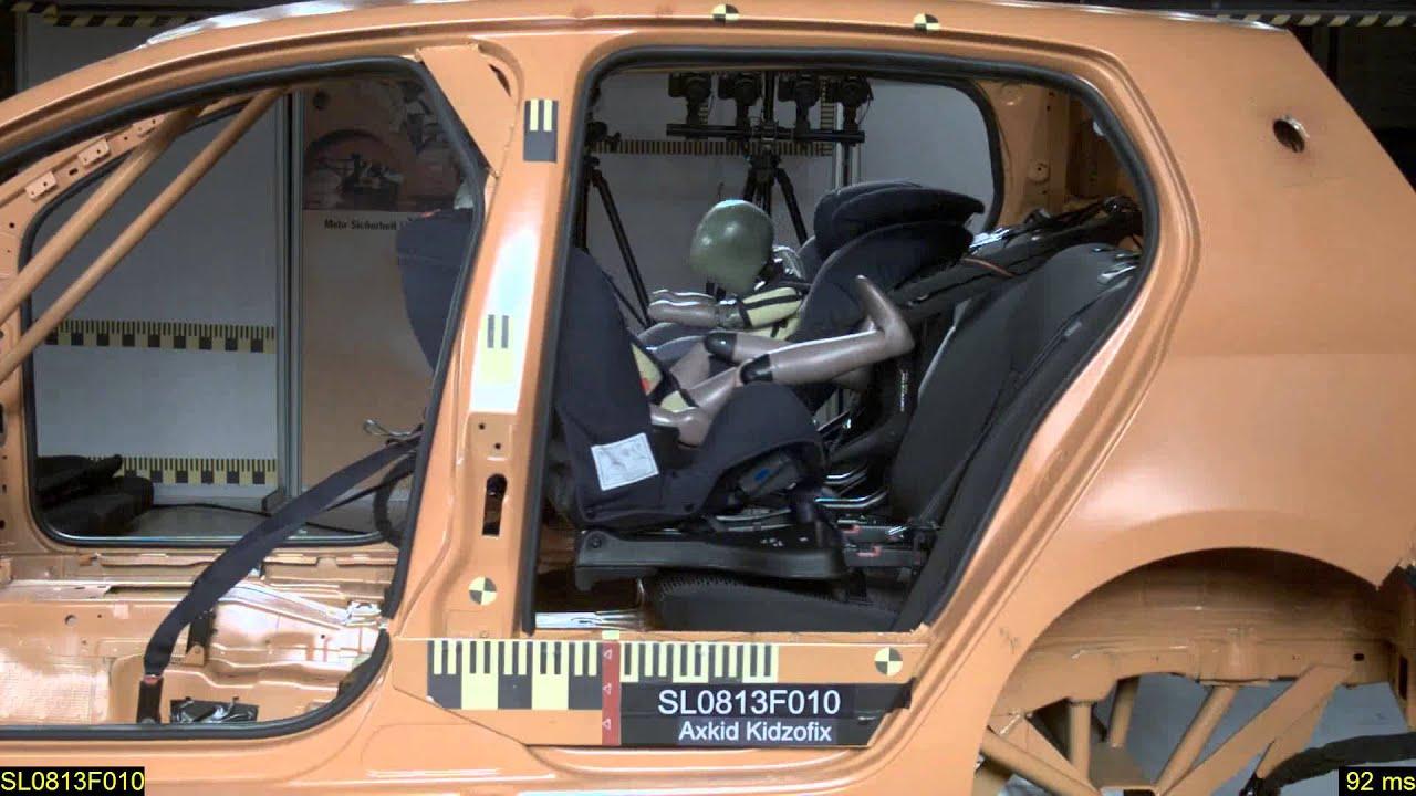 Råd och rön bilbarnstol