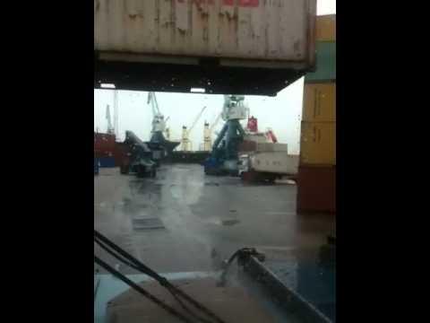 Fredericia havn