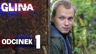 GLINA (2004) | s01e01 | reż. Władysław Pasikowski | Maciej Stuhr | cały odcinek | serial kryminalny