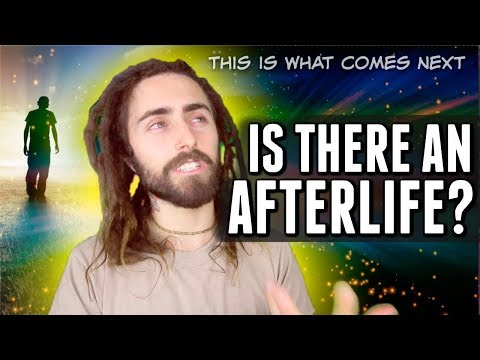 Is There Life after Death? (What Really Comes Next)