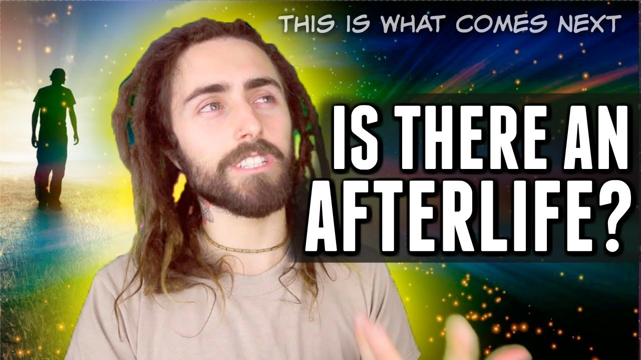 Is There an Afterlife? (What Might Come Next)