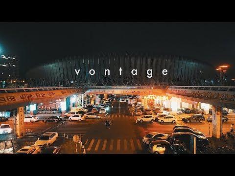 My First Vontage (China) | Joshua Kyan | Jinan Aoti Stadium