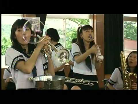 Swing Girls - 予告 2