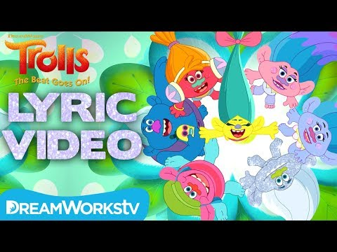 """Hair In The Air"" Lyric Video 