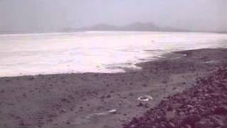 Urmiye Gölü- Lake Urmia - دریاچه اورمیه