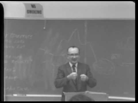 Food Sensory Science: FST107b Lecture25 - Vernon Singleton