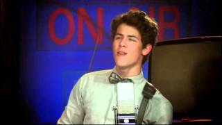 Jonas Brothers Hey You Episode Clip America S Sweethearts