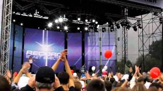 Record Birthday. Trancemission Open Air Saint-Petersburg 20.08.11 - Promo | Radio Record