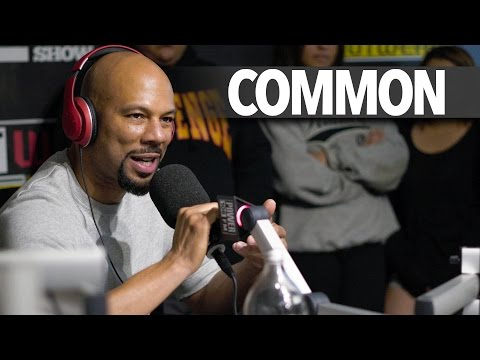 Common Explains Why You Should Vote + Speaks On 'Black America Again'