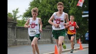 NZSS Road Running Champs 2018