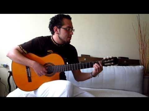 Chao lola - juan fernando velasco - cover - ( Walter sosa )
