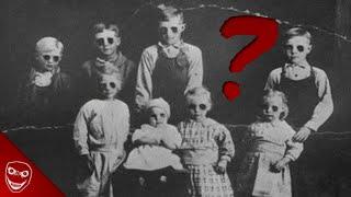 Die 12 gruseligsten und mysteriösesten ungelösten Mysterien (4) | mit MULTICREEPYPASTA