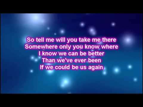 Chuck Wicks  - Us Again (Lyrics)